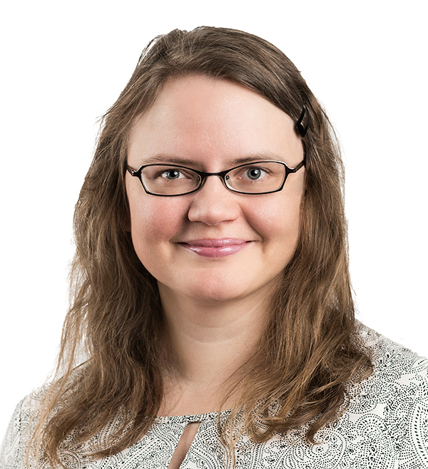 Johanna Söderman