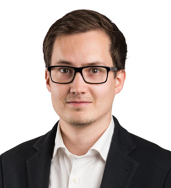 Juho Heikkinen