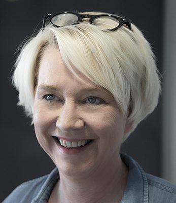 Nina Kåla Investium