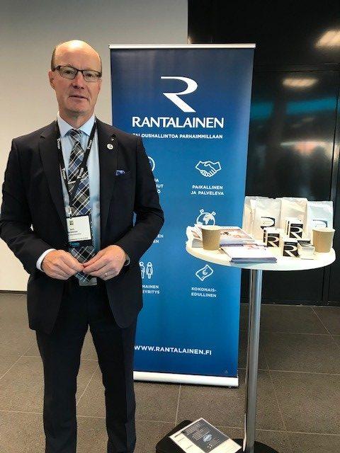 Antti Rantalainen SY
