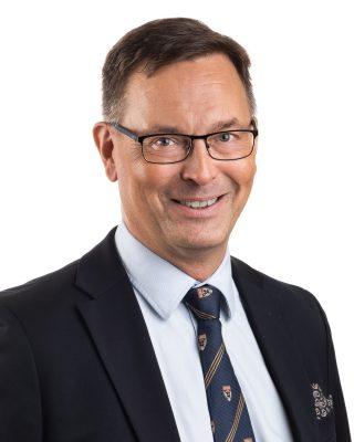 Jukka Rosenberg